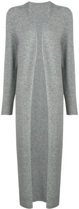 Apparis Aria cardigan coat
