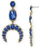 BaubleBar Cresseida Drop Earrings