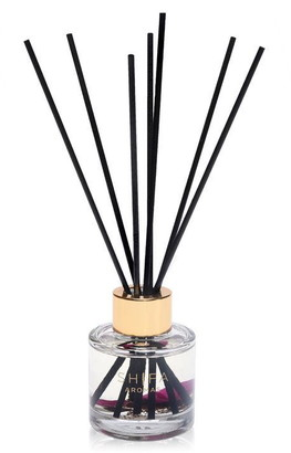 Shifa Aromas Luxury Mini Candle and Diffuser Gift Set