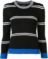 Creatures of the Wind 'Keido' sweater - women - Cotton/Viscose - S