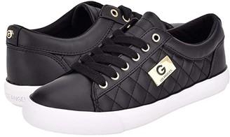 GBG Los Angeles Oryann (Black) Women's Shoes