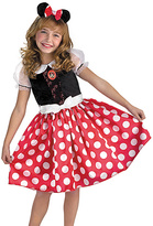 Disguise Minnie Mouse Classic Dress-Up Set - Toddler & Girls