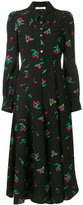 Philosophy Di Lorenzo Serafini cherry print dress
