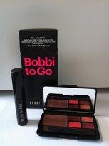 Bobbi Brown Bobbi to Go Classic Lip Palette & Extreme Party Mascara 2-piece Gift Set by Bobbi