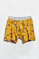 Urban Outfitters Mushroom Print Boxer Brief