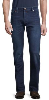 Diesel Safado Regular Slim Straight-Fit Jeans