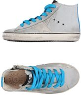 Golden Goose Deluxe Brand High-tops & sneakers - Item 11210896