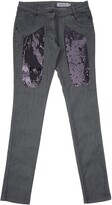 Jeckerson Denim pants - Item 42517188