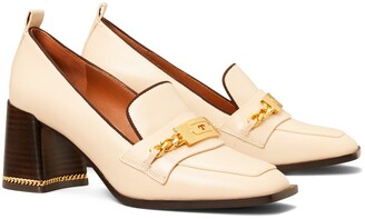Tory Burch Ruby Loafer Pump