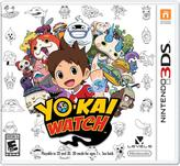 Nintendo Yo-Kai Watch 3DS