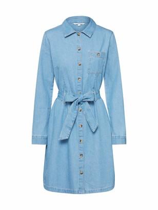 Tom Tailor Women's Denim Hemd Dress