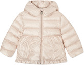 Moncler Odile puffa coat 6-36 months