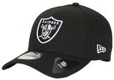New Era New-Era NFL THE LEAGUE OAKLAND RAIDERS women's Cap in Black