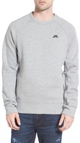 Nike Men's Sb 'Icon' Raglan Sweatshirt