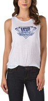 Vans Speck Town Muscle Tank