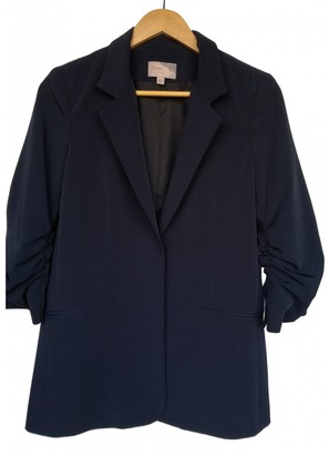 Elizabeth and James Navy Jacket for Women