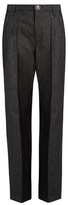 Marc Jacobs Bowie high-rise flared jeans