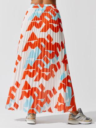 P.E Nation Short Corner Skirt