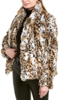 Adrienne Landau Textured Jacket