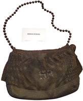 Sonia Rykiel Khaki Clutch bag