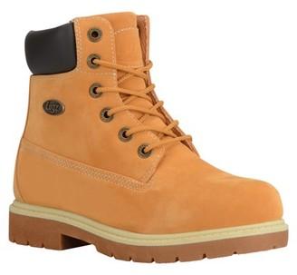 Lugz Women's Brace Hi 6-Inch Boots