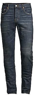 Purple Brand Men's P001 Slim-Fit Venus Wash Skinny Jeans