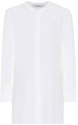 Max Mara S Eritrea cotton shirt