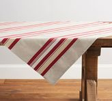 Pottery Barn Greer Stripe Tablethrow