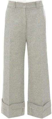 J.W.Anderson Wide-Leg Trousers
