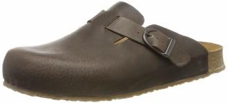 Haflinger Unisex Adults Lorenzo Closed Toe Sandals