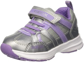 Geox J Top Fly A Girls Low-Top Sneakers