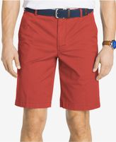 Izod Men's Saltwater Stretch Chino 10.5and#034; Shorts
