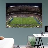 Fathead NFL Super Bowl 50 Stadium Mural Wall Decal by