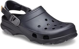 Crocs Classic All Terrain Adult Clogs