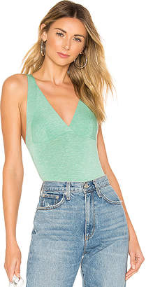 Only Hearts So Fine Layering Thong Bodysuit