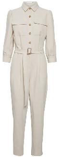 Gestuz Polyester and Viscose Etta Jumpsuit - polyester/viscose/Elastane | 38