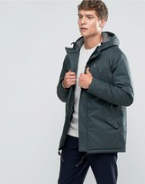 Selected Parka Jacket