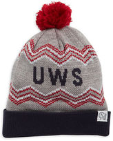 Tuck Shop Co. Upper West Side Knit Hat