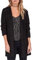 Volcom Women's Faded Rays Sweater