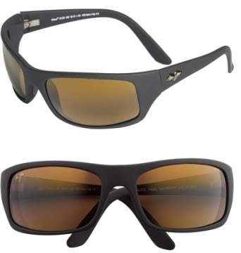 Maui Jim 'Peahi - PolarizedPlus(R)2' 65mm Sunglasses