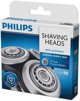 Philips Shaver Series 9000 Shaving Heads with V-Track Precision Blades