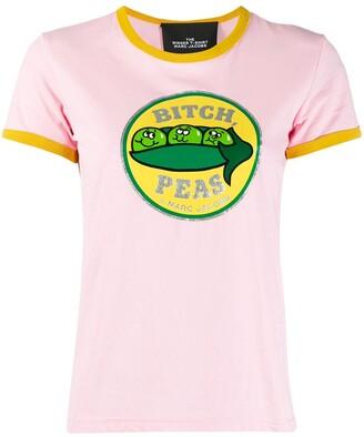 Marc Jacobs The Ringer T-shirt
