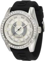 Ecko Unlimited Men's E11537G2 The Element Polished Case Watch