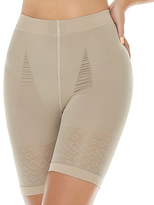 Cocoon Nude Special Bottom Moderate Compression Lifter Shaper Shorts