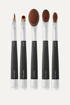 Artis Brush Fluenta 5 Brush Set