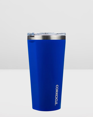 Corkcicle Insulated Stainless Steel Tumbler 475ml Classic