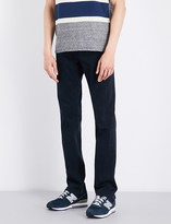 7 For All Mankind Slimmy luxe performance slim-fit skinny jeans