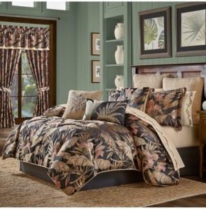 J Queen New York Martinique King Comforter Set Bedding