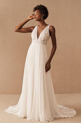 Jenny Yoo Jenny by Kensington Dress By in White Size 2