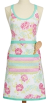 Whim by Martha Stewart CLOSEOUT! Whim by Martha Stewart Collection Pixel Perfect Apron